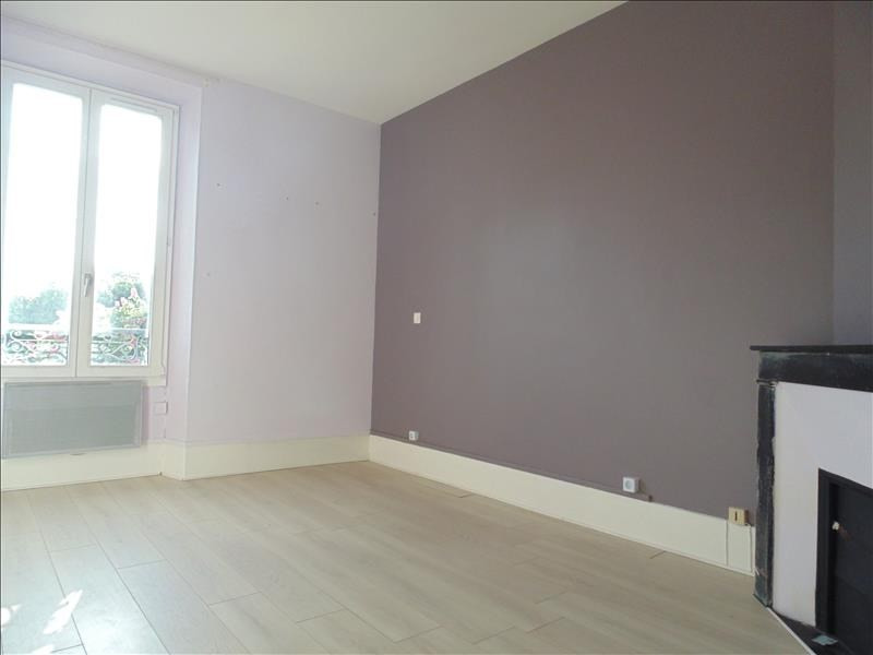 Sale apartment Melun 115 000€ - Picture 4