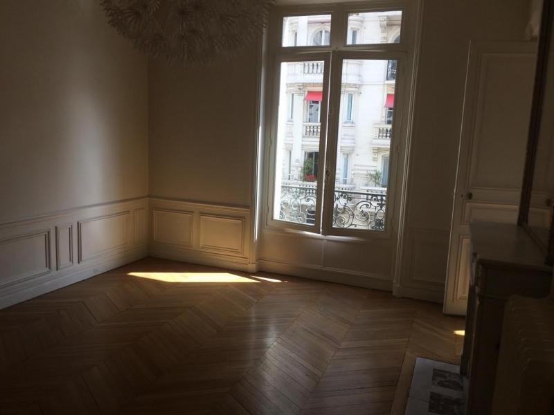 Rental apartment Paris 17ème 4230€ CC - Picture 6