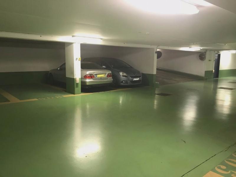 Vente parking Levallois perret 19900€ - Photo 3