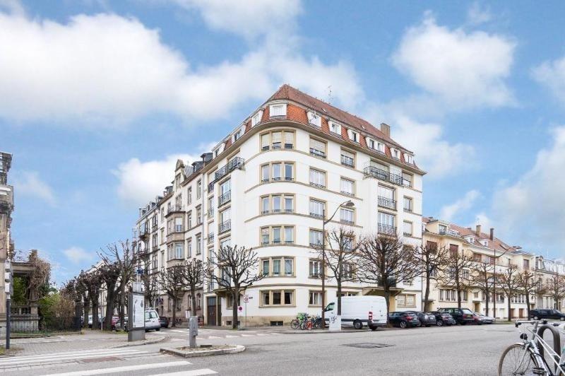 Vente de prestige appartement Strasbourg 630000€ - Photo 13