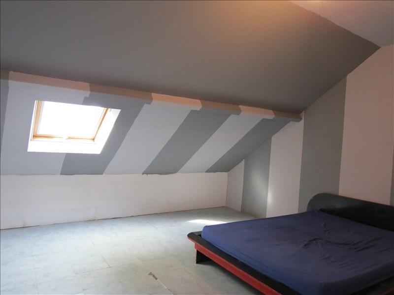 Vente maison / villa Le plessis bouchard 382000€ - Photo 6