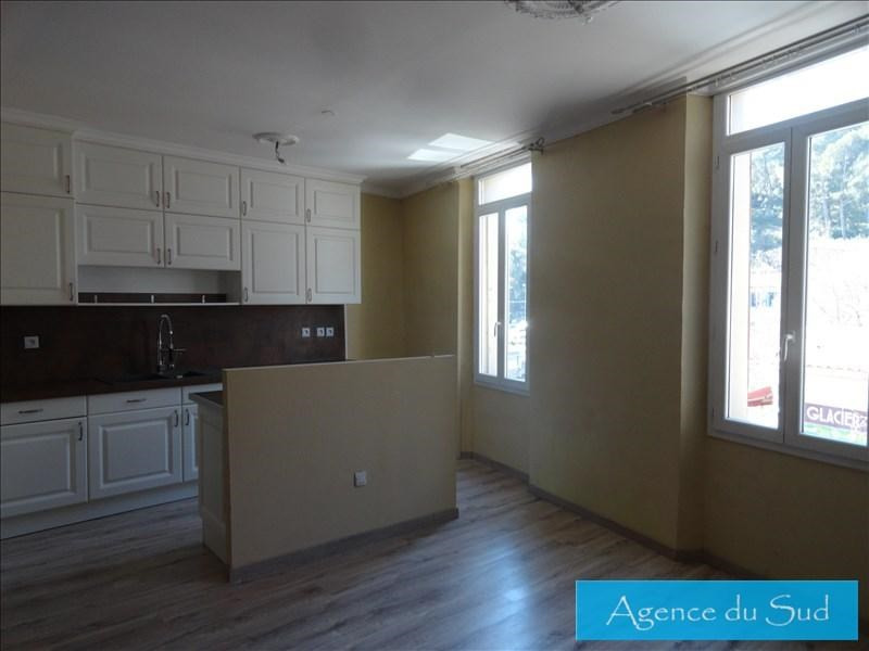 Vente appartement Roquevaire 165 000€ - Photo 1
