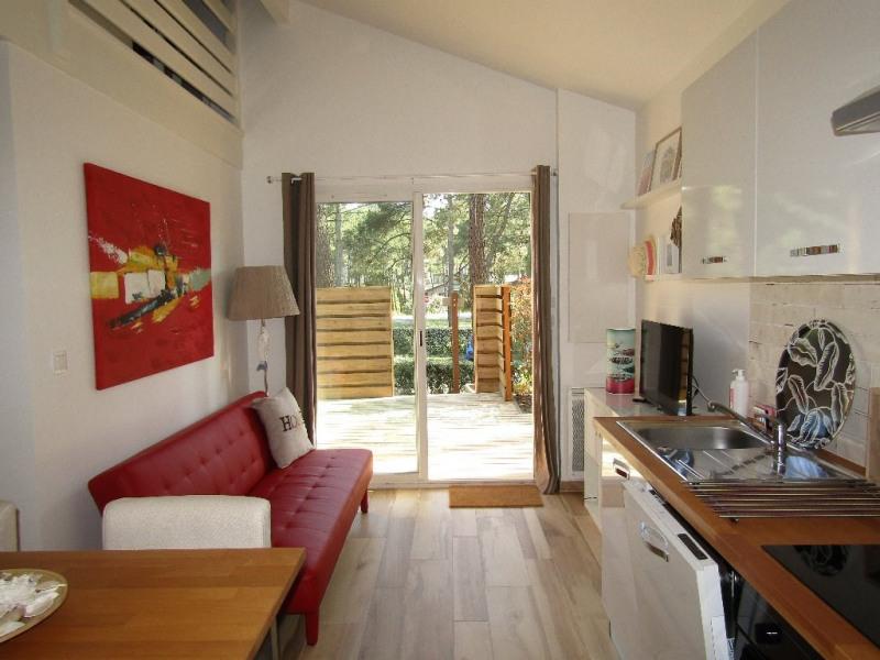 Vente de prestige maison / villa Lacanau ocean 194000€ - Photo 3
