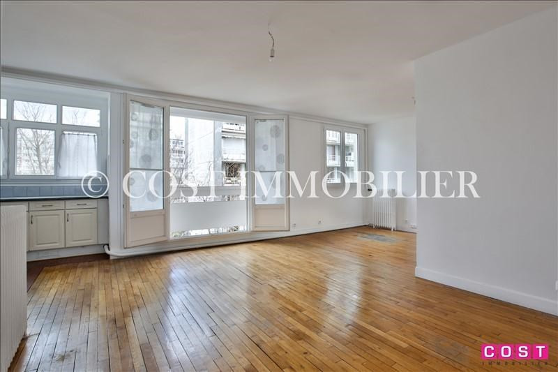 Vente appartement Colombes 269 000€ - Photo 1