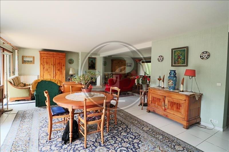Venta de prestigio  casa L etang la ville 1230000€ - Fotografía 10