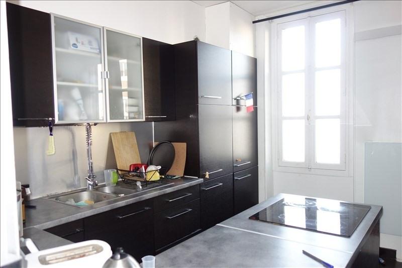 Vente appartement Versailles 267750€ - Photo 4