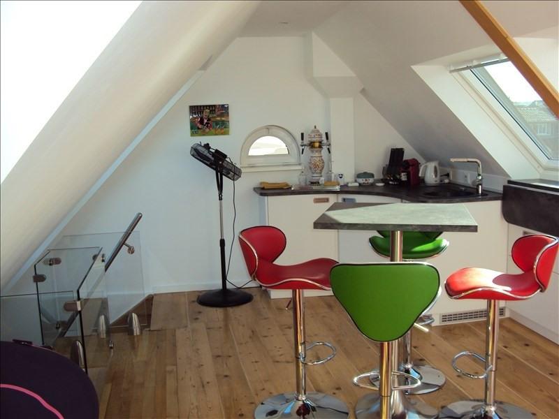 Sale apartment Riedisheim 189000€ - Picture 1
