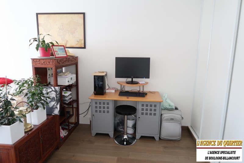 Venta  apartamento Boulogne billancourt 475000€ - Fotografía 9