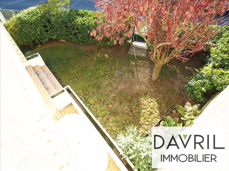 Sale house / villa Conflans ste honorine 336000€ - Picture 8