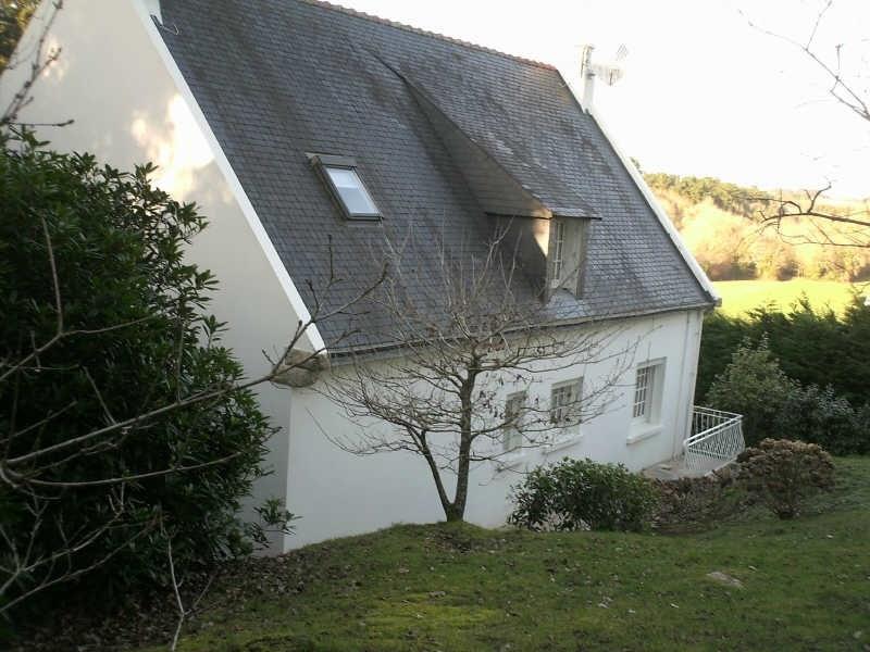 Sale house / villa Beuzec cap sizun 322400€ - Picture 15