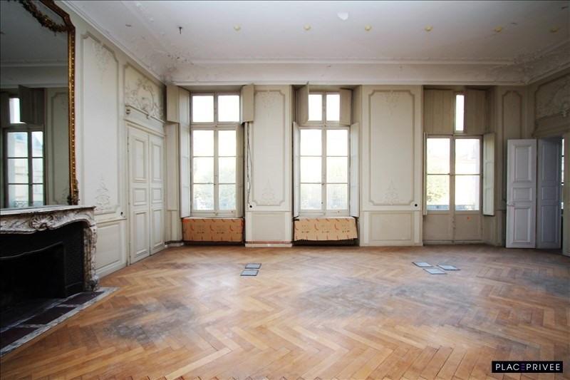Venta de prestigio  apartamento Nancy 545000€ - Fotografía 2