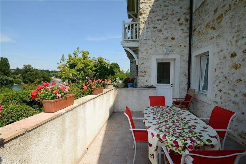 Deluxe sale house / villa Bois le roi 990000€ - Picture 7