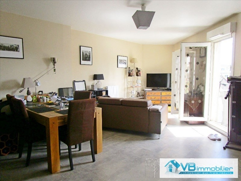 Vente appartement Savigny sur orge 170 000€ - Photo 1