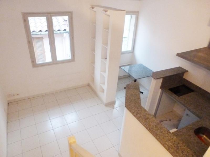Location appartement Avignon 470€ CC - Photo 1