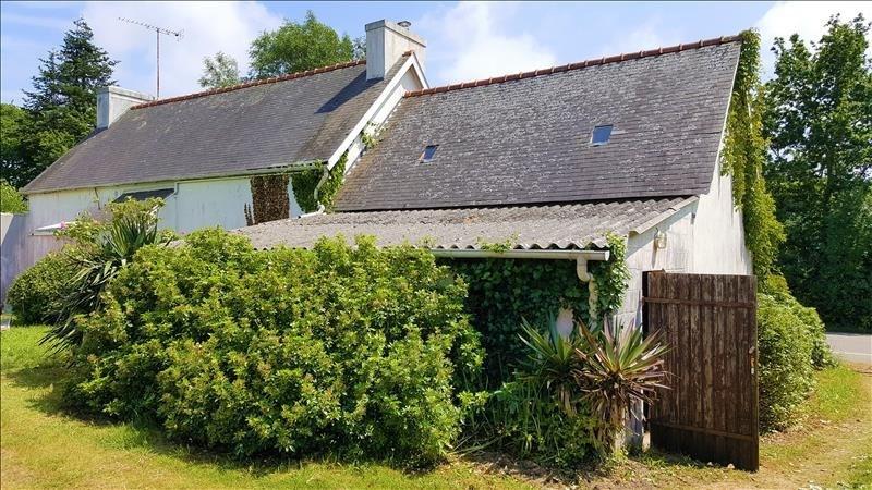 Sale house / villa Benodet 114400€ - Picture 10