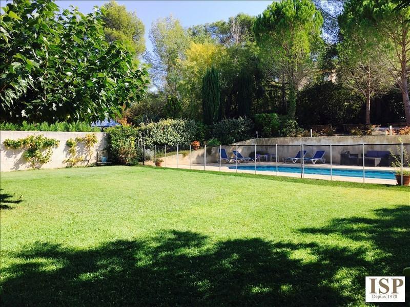 Vente de prestige maison / villa Les milles 655000€ - Photo 3