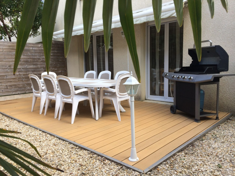 Vacation rental house / villa Royan 914€ - Picture 2
