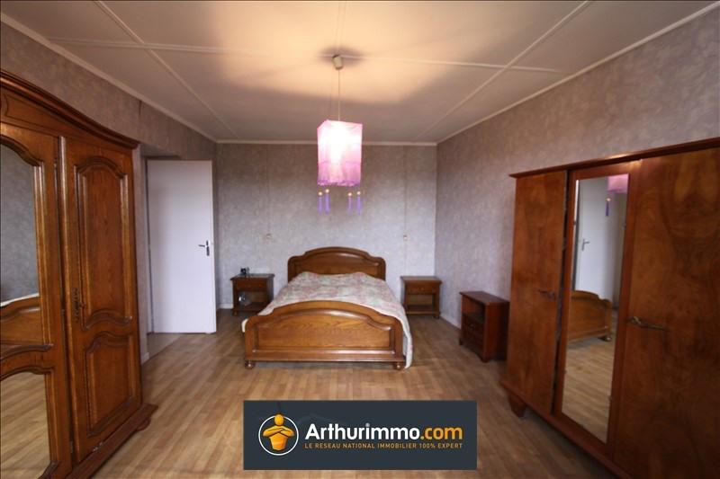Sale house / villa Brangues 59900€ - Picture 8