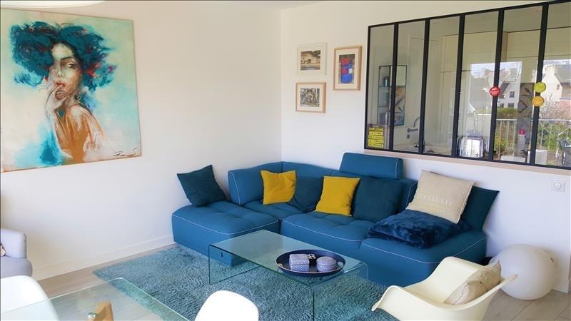 Producto de inversión  apartamento Benodet 171000€ - Fotografía 1