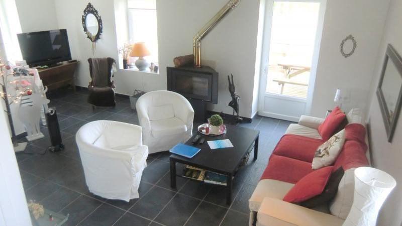 Verkoop  huis Le mas de tence 160000€ - Foto 2