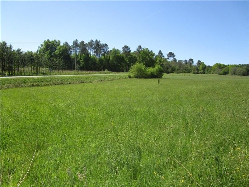 Vente terrain Beauronne 21000€ - Photo 2