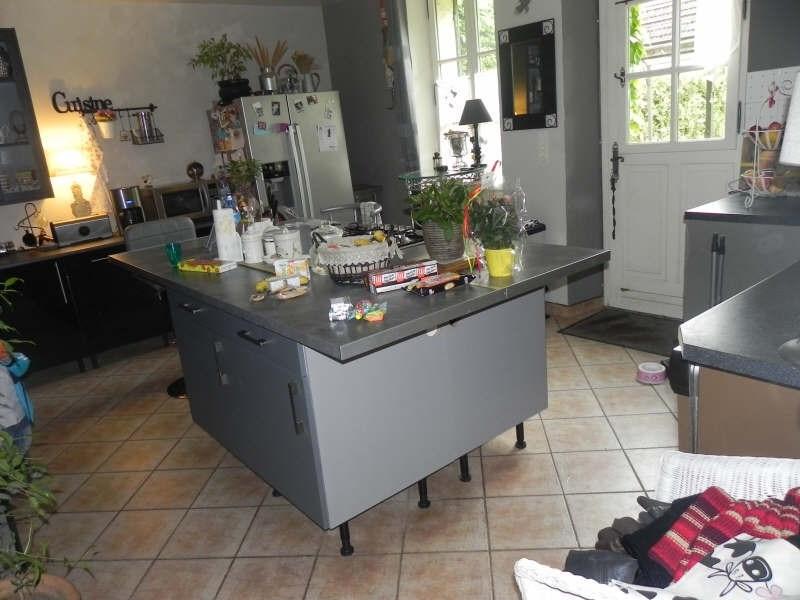 Vente maison / villa Neuvy sautour 245000€ - Photo 5