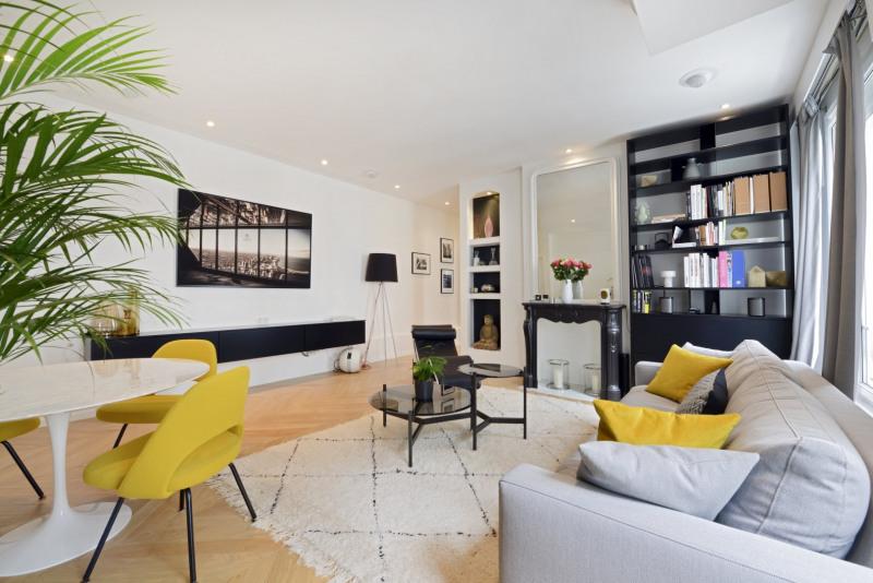Verkauf von luxusobjekt wohnung Paris 4ème 1335000€ - Fotografie 8
