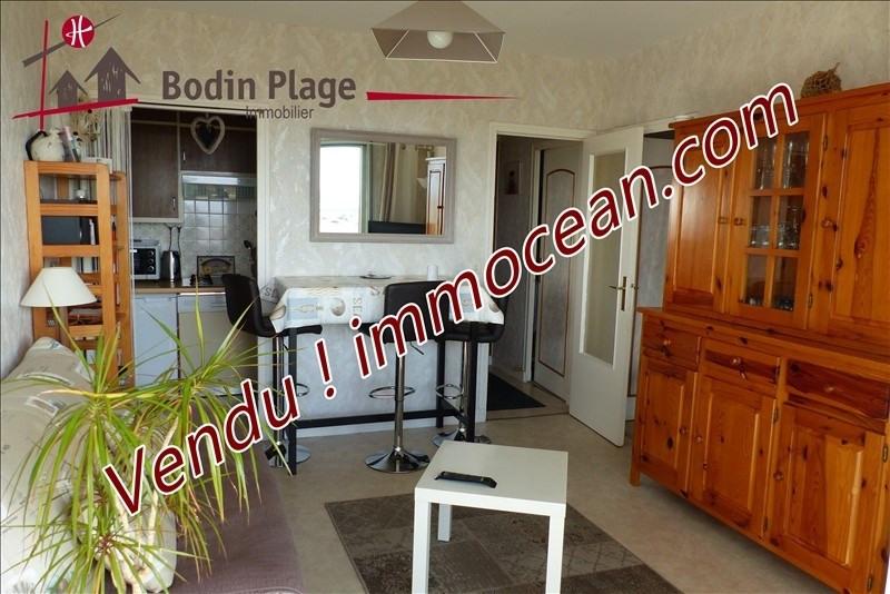 Sale apartment St brevin les pins 159000€ - Picture 2