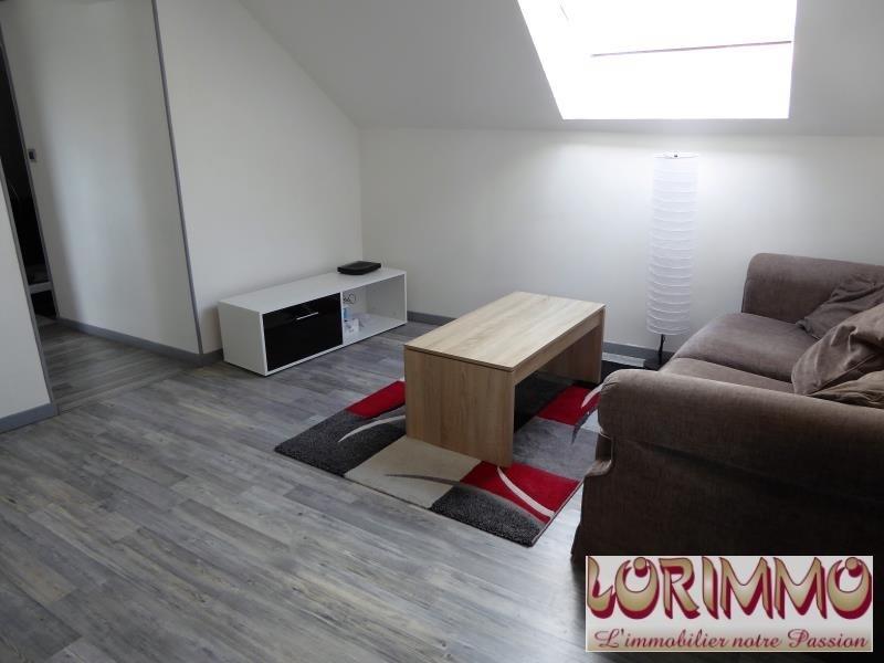 Location appartement Mennecy 765€ CC - Photo 1