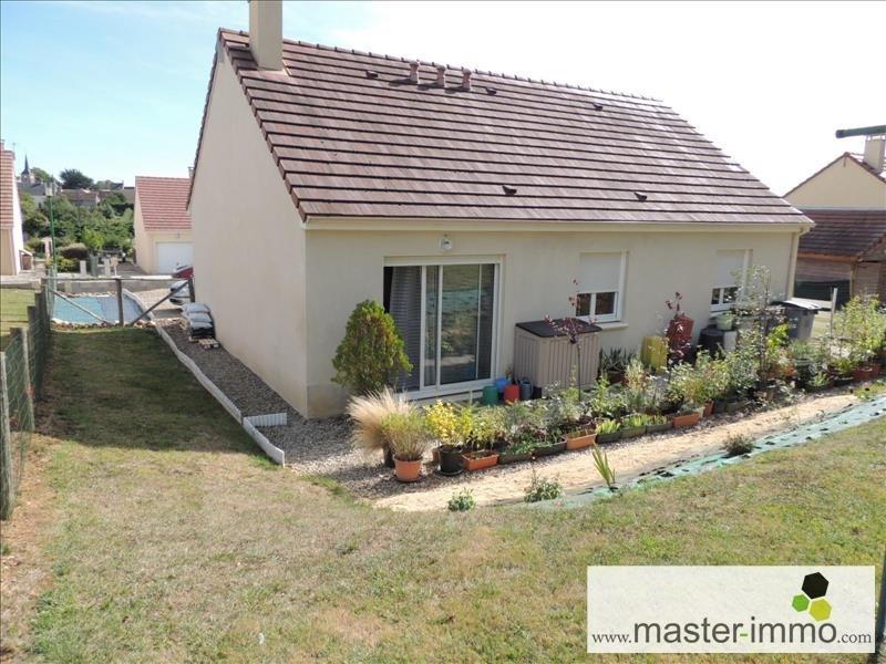Vente maison / villa Saint ouen de mimbre 109050€ - Photo 6