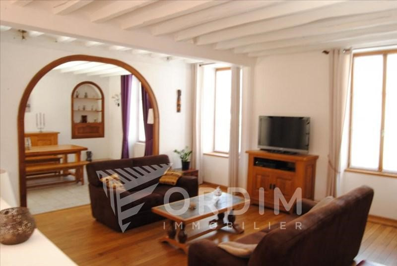 Vente maison / villa Bonny sur loire 218 000€ - Photo 2