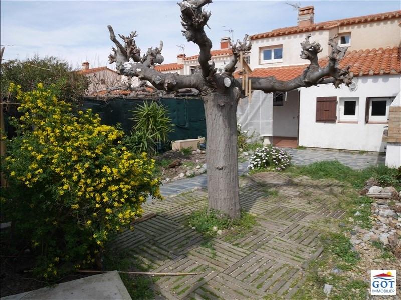 Vente Maison / Villa 55m² Le Barcares
