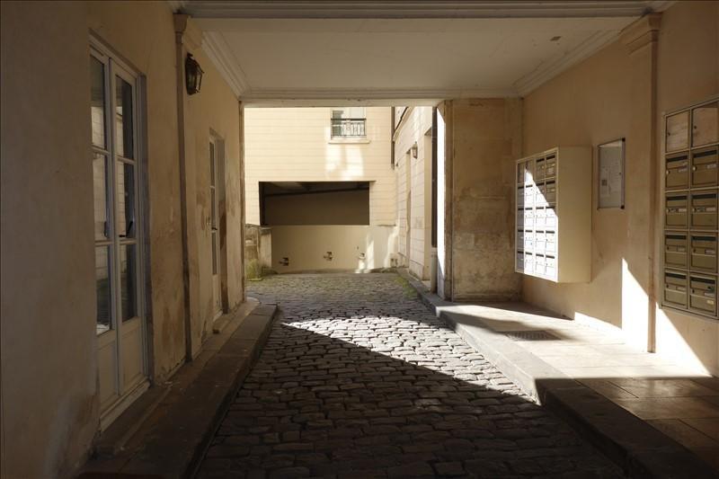 Sale apartment Versailles 92000€ - Picture 4