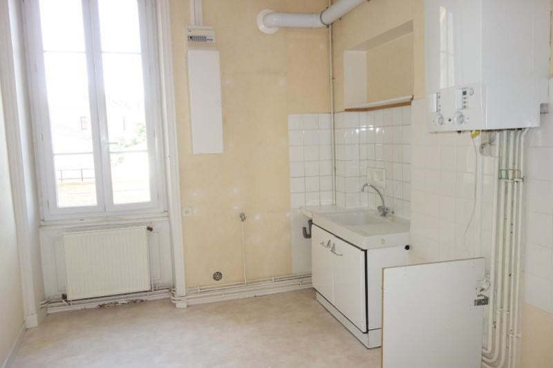 Location appartement Roanne 435€ CC - Photo 2