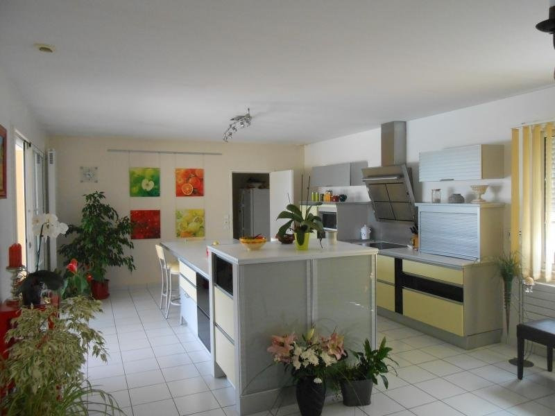 Vente de prestige maison / villa Montguyon 441000€ - Photo 8