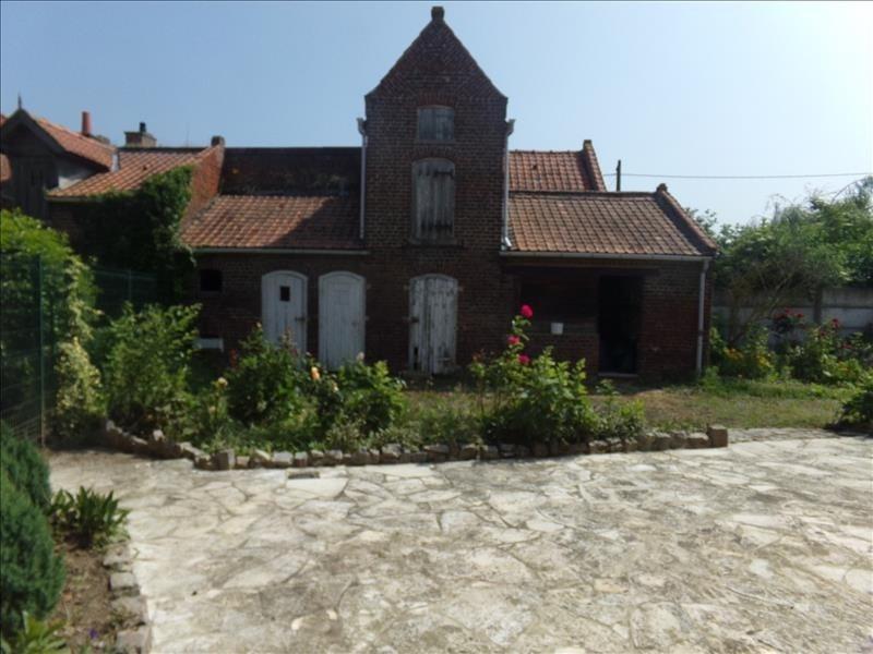 Sale house / villa Noyelles sous bellonne 188100€ - Picture 3