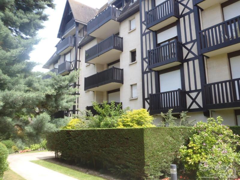 Vente appartement Deauville 430000€ - Photo 5