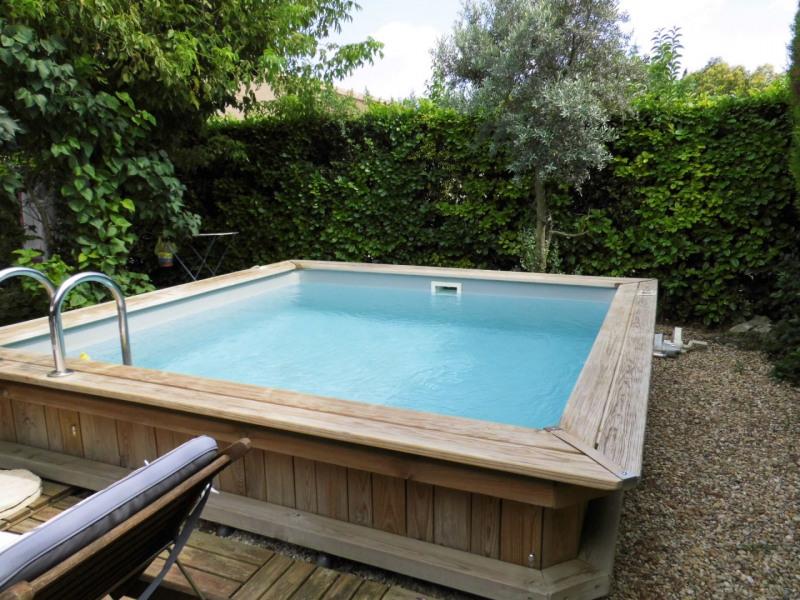 Sale house / villa Entraigues sur la sorgue 215000€ - Picture 14