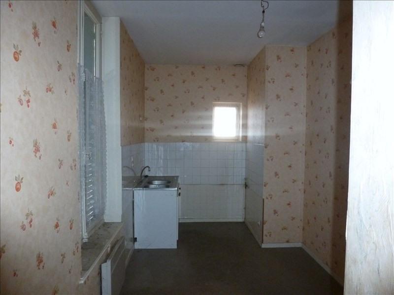 Sale building Roanne 106500€ - Picture 4