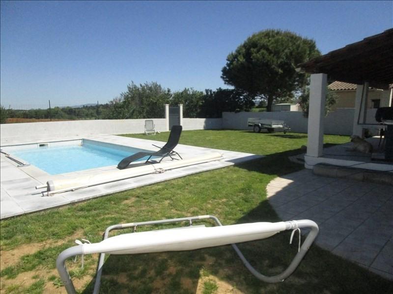 Vente maison / villa Carcassonne 214875€ - Photo 7