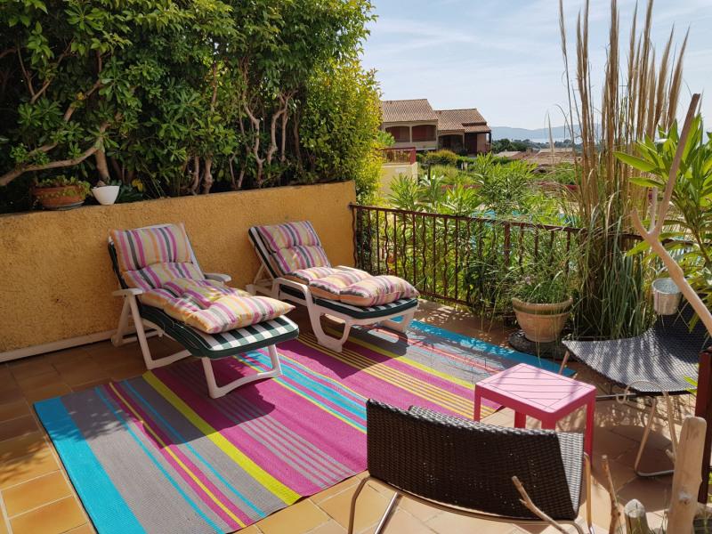 Location vacances appartement Cavalaire sur mer 400€ - Photo 5