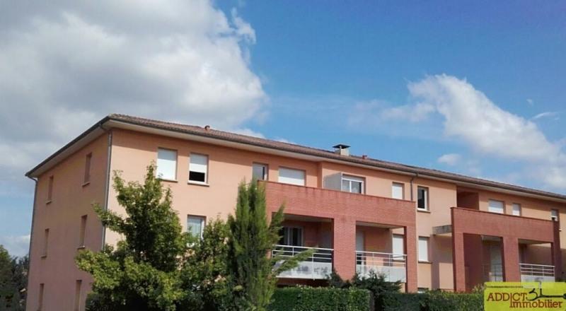 Location appartement Lavaur 450€ CC - Photo 2
