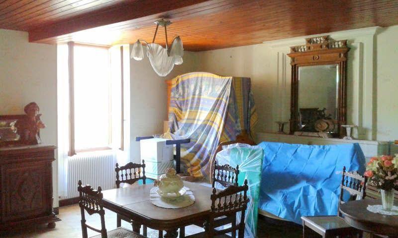 Sale house / villa Montignac-charente 130000€ - Picture 12