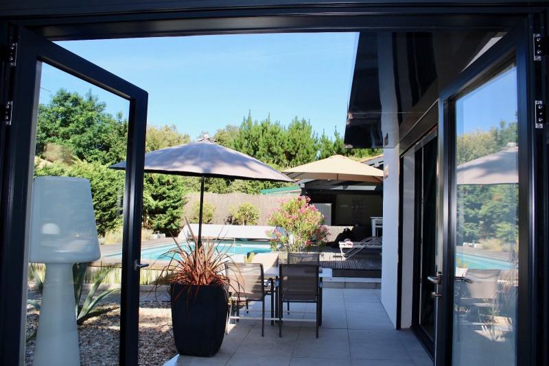Deluxe sale house / villa Chateau d olonne 693000€ - Picture 12