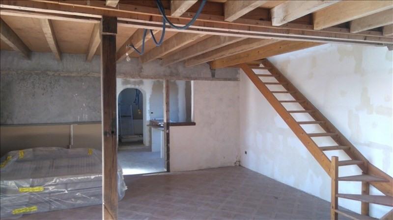 Vente maison / villa Cossaye 45000€ - Photo 5