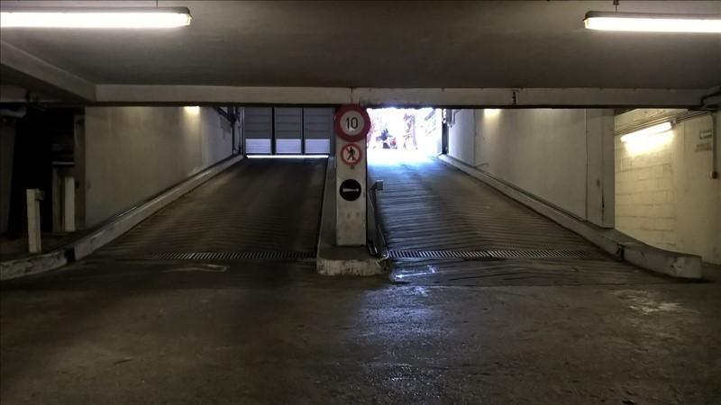 Vente parking Paris 11ème 560000€ - Photo 1