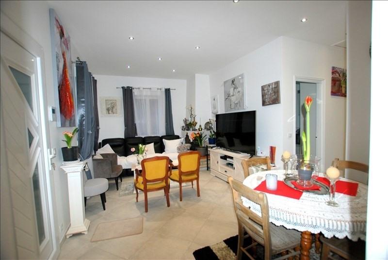 Sale house / villa Sartrouville 470000€ - Picture 1