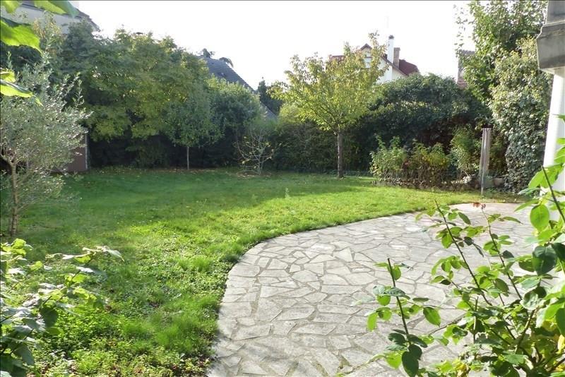 Vente maison / villa Villemomble 677000€ - Photo 3