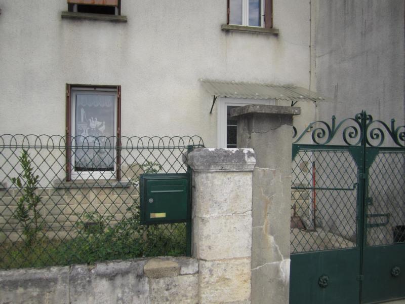 Vente maison / villa Baignes ste radegonde 105000€ - Photo 6