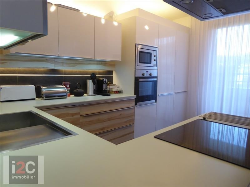 Sale apartment Prevessin-moens 468000€ - Picture 9